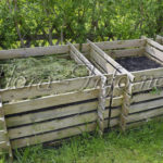 Как ускорить получение компоста