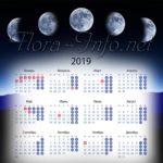 Лунный календарь – так ли важен ?