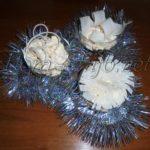 Салат «Снежная королева» к празднику